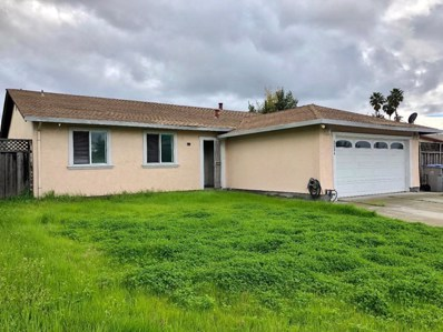 2604 Rivermont Court, San Jose, CA 95116 - MLS#: ML81732308