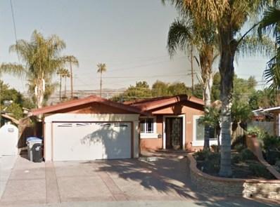 4102 Santa Susana Way, San Jose, CA 95111 - MLS#: ML81732323