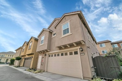 6032 Golden Vista Drive, San Jose, CA 95123 - MLS#: ML81732334