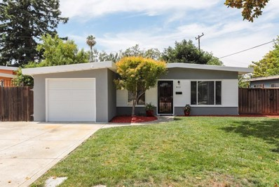 812 Wake Forest Drive, Mountain View, CA 94043 - MLS#: ML81732343