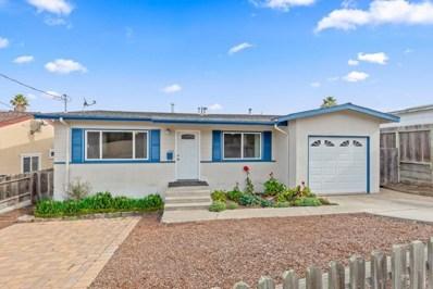 1288 Kenneth Street, Outside Area (Inside Ca), CA 93955 - MLS#: ML81732355