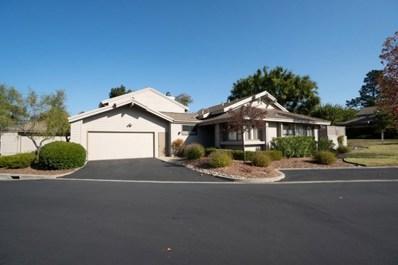 137 White Oaks Lane, Carmel Valley, CA 93924 - MLS#: ML81732360