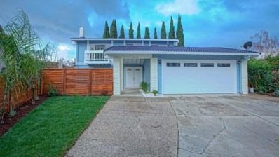 3825 Nash Court, San Jose, CA 95111 - MLS#: ML81732374