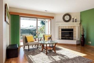 1246 Green Acres Court, Santa Cruz, CA 95062 - MLS#: ML81732417
