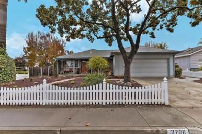 3708 Mauney Court, San Jose, CA 95130 - MLS#: ML81732441