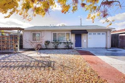 3147 Julio Avenue, San Jose, CA 95124 - MLS#: ML81732523