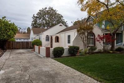 1576 Hester Avenue, San Jose, CA 95126 - MLS#: ML81732543