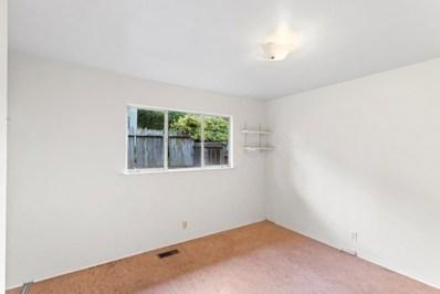1031 Jewell Avenue, Pacific Grove, CA 93950 - MLS#: ML81732579