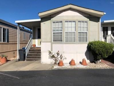 3128 Crescent Avenue UNIT 39, Outside Area (Inside Ca), CA 93933 - MLS#: ML81732590