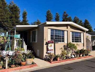 4425 Clares Street UNIT 82, Capitola, CA 95010 - MLS#: ML81732600