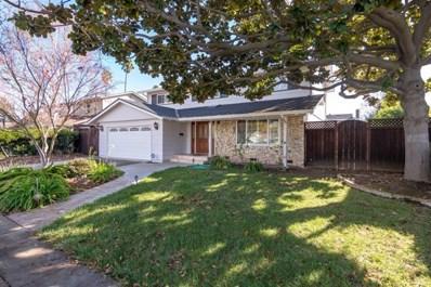 1564 Darlene Avenue, San Jose, CA 95125 - MLS#: ML81732603