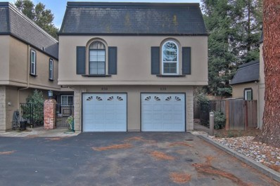 828 Rue Montagne, Campbell, CA 95008 - MLS#: ML81732615