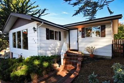 908 Sunset Drive, Pacific Grove, CA 93950 - MLS#: ML81732647