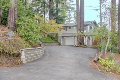 1260 El Solyo Heights Drive, Outside Area (Inside Ca), CA 95018 - MLS#: ML81732652