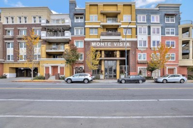 809 Auzerais Avenue UNIT 315, San Jose, CA 95126 - MLS#: ML81732654