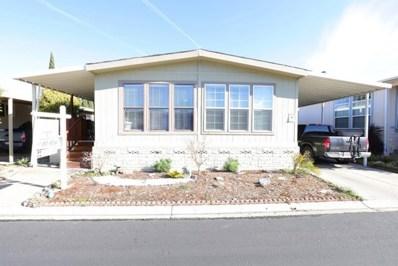 243 Chateau La Salle Drive UNIT 243, San Jose, CA 95111 - MLS#: ML81732656