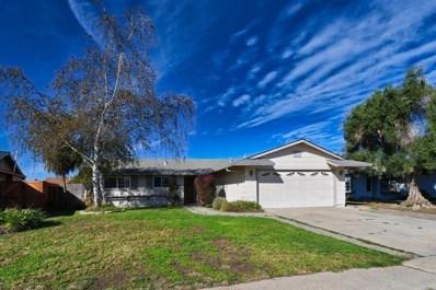 1011 Kearny Way, Salinas, CA 93907 - MLS#: ML81732660