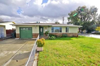 14154 Lucian Avenue, San Jose, CA 95127 - MLS#: ML81732662