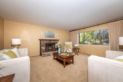 13568 DEBBIE Lane, Saratoga, CA 95070 - MLS#: ML81732664
