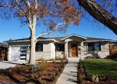 4910 Kenlar, San Jose, CA 95124 - MLS#: ML81732701