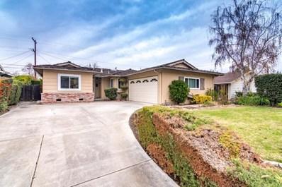 4913 Rio Vista Avenue, San Jose, CA 95129 - MLS#: ML81732702