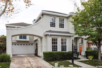 556 Cherry Blossom Lane, Campbell, CA 95008 - MLS#: ML81732777