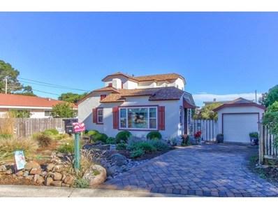 870 Crest Avenue, Pacific Grove, CA 93950 - MLS#: ML81732785