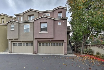 676 Harrison Terrace UNIT 8, San Jose, CA 95125 - MLS#: ML81732814