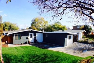 1305 Sandia Avenue, Sunnyvale, CA 94089 - MLS#: ML81732820