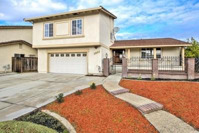 2683 Glen Doon Court, San Jose, CA 95148 - MLS#: ML81732822