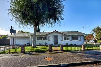5367 Carryback Avenue, San Jose, CA 95111 - MLS#: ML81732829