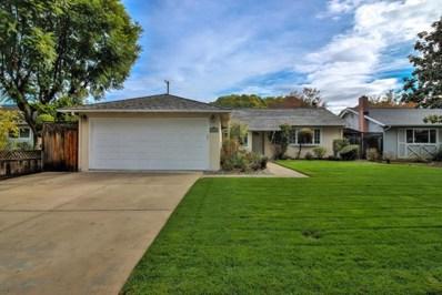 1206 Ravenscourt Avenue, San Jose, CA 95128 - MLS#: ML81732831
