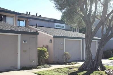 1446 Millich Lane, San Jose, CA 95117 - MLS#: ML81732845