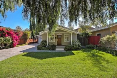 1460 Davis Street, San Jose, CA 95126 - MLS#: ML81732877