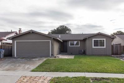 3084 Melchester Drive, San Jose, CA 95132 - MLS#: ML81732878
