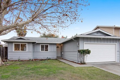 2165 Ashwood Lane, San Jose, CA 95132 - MLS#: ML81732915