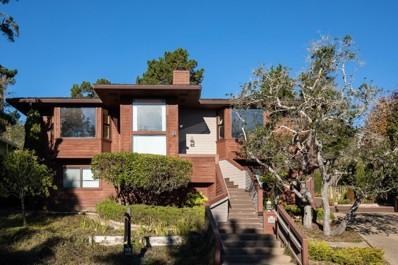 440 Dry Creek Road, Monterey, CA 93940 - MLS#: ML81732928