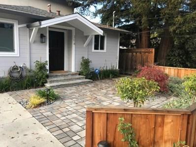 394 Mariposa Avenue, Mountain View, CA 94041 - MLS#: ML81732931