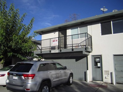 5578 Spinnaker Drive UNIT 4, San Jose, CA 95123 - MLS#: ML81732939
