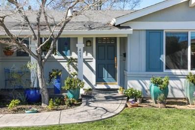 457 Cypress Park Court, San Jose, CA 95136 - MLS#: ML81732943