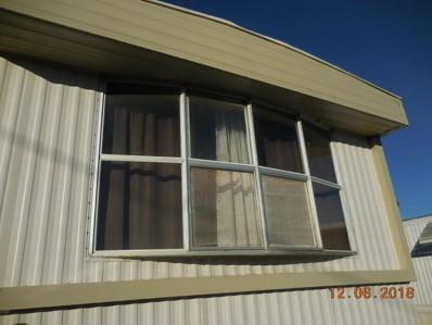 55 San Juan Grade Road UNIT 16, Salinas, CA 93906 - MLS#: ML81732981