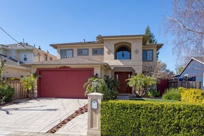2295 Cottle Avenue, San Jose, CA 95125 - MLS#: ML81733005
