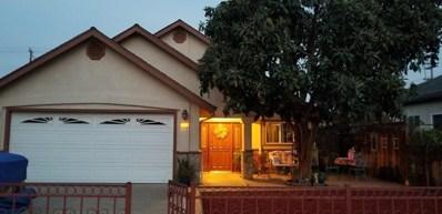 7110 Eigleberry Street, Gilroy, CA 95020 - MLS#: ML81733006