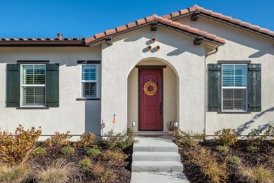 18607 McClellan Circle, Outside Area (Inside Ca), CA 93933 - MLS#: ML81733008