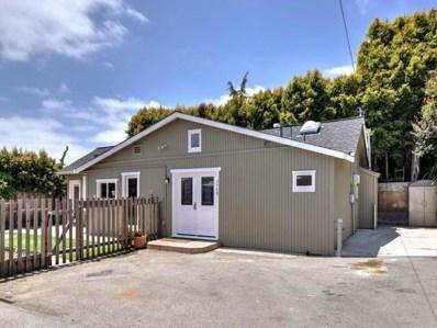 3509 Mission Drive, Santa Cruz, CA 95065 - MLS#: ML81733013
