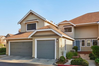 17054 Creekside Circle, Morgan Hill, CA 95037 - MLS#: ML81733036