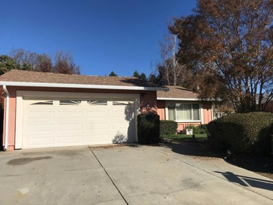 17130 Pine Way, Morgan Hill, CA 95037 - MLS#: ML81733039