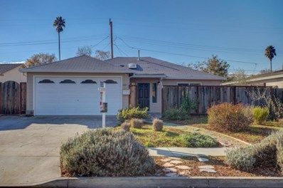 3087 Franela Drive, San Jose, CA 95124 - MLS#: ML81733051
