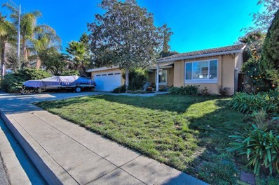 2258 Lacey Drive, Milpitas, CA 95035 - MLS#: ML81733057