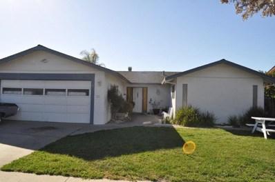 1540 Memorial Drive, Hollister, CA 95023 - MLS#: ML81733091